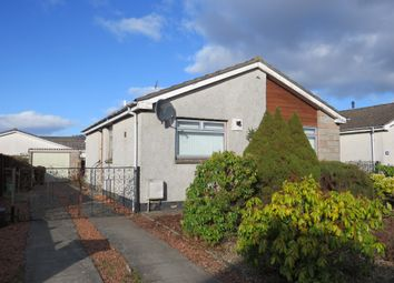 Thumbnail 2 bed detached bungalow for sale in Munro Gate, Cornton Road, Bridge Of Allan, Stirling