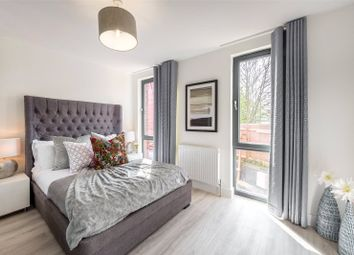 Thumbnail 1 bed flat for sale in La Reve, 19 High Street, Harrow
