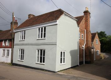 Thumbnail 5 bed detached house for sale in Whiteparish, Salisbury, Wiltshire