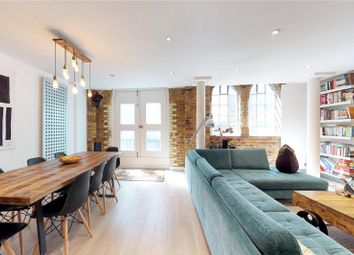 Thumbnail 2 bed property for sale in Galaxy House, 32 Leonard Street, London