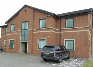 Thumbnail Commercial property to let in Capstone House, Prospect Park, Dunson Road, Chesterfield