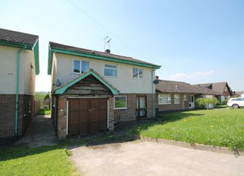 Thumbnail 2 bed flat to rent in Elder Lane, Griffydam, Coalville