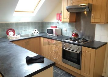 Thumbnail 3 bed flat to rent in Carlton Road, Salford, Manchester