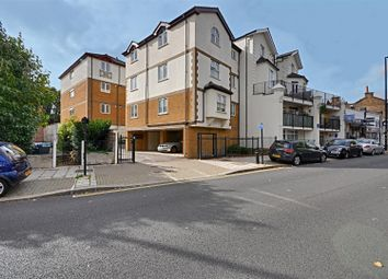 Thumbnail 1 bed flat for sale in Church Court, St. Johns Road, Isleworth