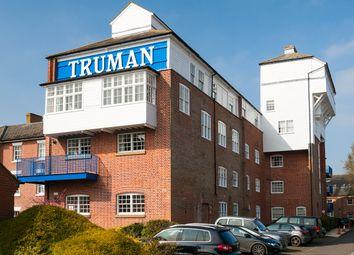 Thumbnail 3 bedroom flat for sale in Heathside, West Bergholt, Colchester
