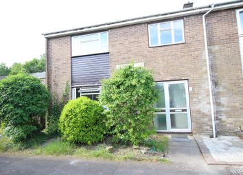 Thumbnail 3 bed terraced house to rent in Talgarth Close, Cwmbran