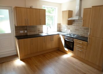 Thumbnail 3 bed terraced house to rent in Middlewood Road, Hillsborough, Sheffield