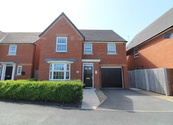 Thumbnail 4 bed detached house for sale in Hawthorn Drive, Thornton