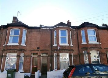 Thumbnail 5 bed terraced house to rent in Livingstone Road, Available 1st July 2018, Southampton