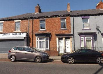 Thumbnail 3 bed flat for sale in Chichester Road, South Shields, Tyne And Wear