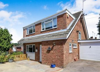 Thumbnail 4 bed detached house for sale in Pinkle Hill Road, Leighton Buzzard, Beds, Bedfordshire