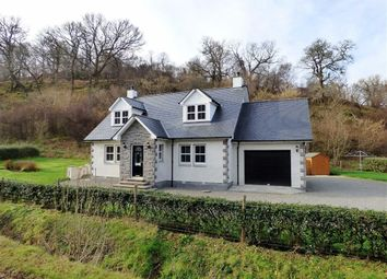 Thumbnail 4 bedroom detached house for sale in Gairloch