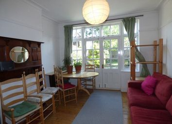 Thumbnail 3 bed semi-detached house to rent in Gunnersbury Crescent, Acton