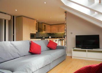 Thumbnail 2 bed flat to rent in Thornbridge Court, Hedon, Hull