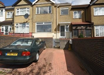 Thumbnail 4 bed terraced house to rent in Park Road, Hendon