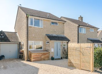 Thumbnail 3 bed link-detached house for sale in Manor Close, Sherston, Malmesbury