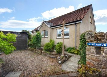 Thumbnail 2 bed detached bungalow for sale in Lineyards, St Andrews Road, Crail, Fife