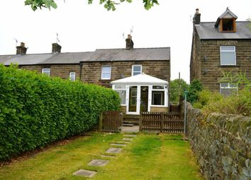 Thumbnail 2 bed end terrace house to rent in Quarry Lane, Matlock