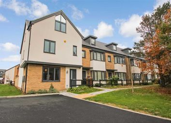 Thumbnail 3 bed end terrace house for sale in Westbrooke Road, Lincoln