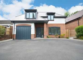 3 bed detached house for sale in Fishers Drive, Dickens Heath, Shirley, Solihull B90