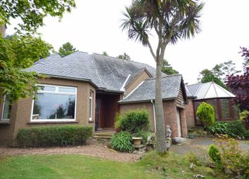 Thumbnail 3 bed bungalow for sale in Balchristie, Colinsburgh, Fife