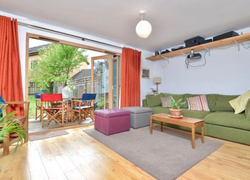 Thumbnail 3 bed flat for sale in Beale Road, London