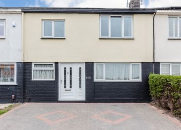 Thumbnail 3 bed terraced house for sale in Kent View Road, Basildon