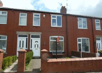 Thumbnail 2 bed terraced house for sale in Ramsey Grove, Bury