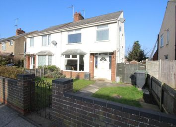 Thumbnail 3 bedroom semi-detached house for sale in Beeches Mobile Homes Park, Victoria Road, Lowestoft