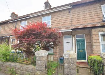 Thumbnail 3 bed terraced house to rent in Wellbrook Terrace, Tiverton