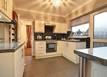 Thumbnail 3 bed detached bungalow for sale in Main Street, Swanland, North Ferriby