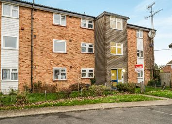 Thumbnail 2 bed flat for sale in Trenchard Road, Holyport, Maidenhead