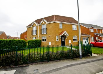 Thumbnail 3 bed semi-detached house for sale in Raisbeck Grove, Hardwick, Stockton-On-Tees