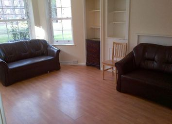 Thumbnail 4 bed flat to rent in Green Hundred Road, London