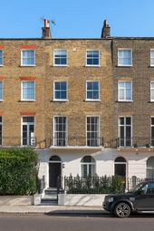 Thumbnail 4 bed semi-detached house for sale in Cliveden Place, London