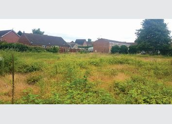 Thumbnail Land for sale in Bellacre Close, Diss