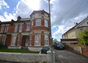 Thumbnail 1 bed property to rent in Stanley Road, Hastings
