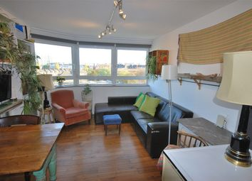 Thumbnail 1 bed flat to rent in Bannerman House, Lawn Lane, Vauxhall, London