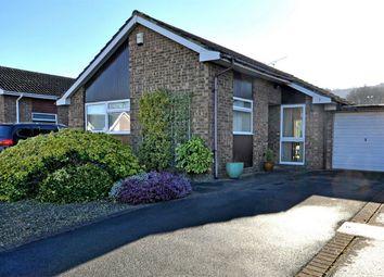Thumbnail 2 bedroom detached bungalow for sale in Leckhampton, Cheltenham, Gloucestershire