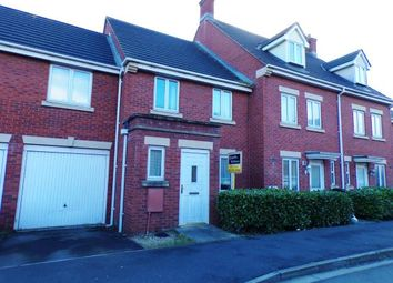 Thumbnail 3 bed terraced house for sale in The Avenue, St. Georges, Weston-Super-Mare