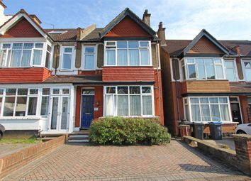 Florence Road, Sanderstead, South Croydon CR2. 4 bed semi-detached house