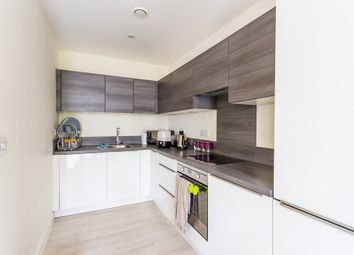Thumbnail 2 bed flat for sale in Palace Parade, High Street, London