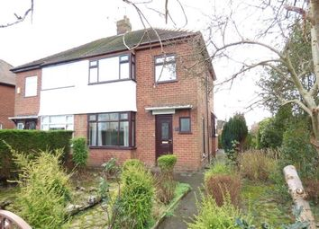 Thumbnail 3 bed semi-detached house for sale in Cantsfield Avenue, Ingol, Preston