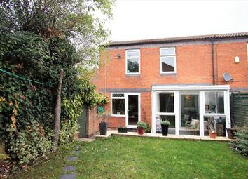 Thumbnail 3 bed end terrace house to rent in Clover Ground, Westbury On Trym, Bristol