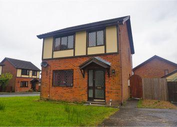 Thumbnail 3 bed detached house for sale in Rhodfa Brynrhos, Glanaman, Ammanford