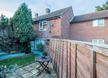 Thumbnail 2 bed maisonette for sale in Bentley Road, Hertford