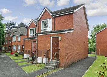 Thumbnail 1 bedroom property for sale in Angle Gate, Jordanhill, Glasgow