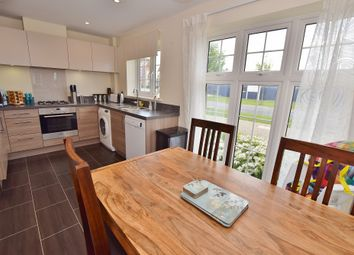 2 bed semi-detached house for sale in Cormorant Place, Finberry TN25