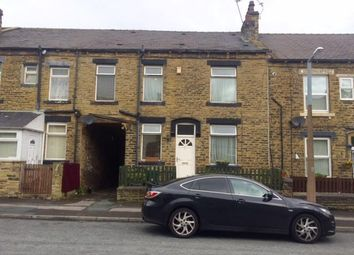 Thumbnail 2 bedroom terraced house for sale in Stephenson Street, Bradford, West Yorkshire