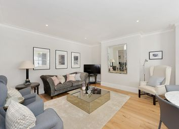 Thumbnail 2 bed flat to rent in Palace Gardens Terrace, London